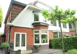 Location vacances Bloemendaal - Holiday Home Zonnige Tuin-2