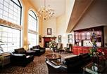 Hôtel Orillia - Best Western Plus Couchiching Inn & Suites-3