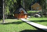 Location vacances Jyväskylä - Pietilän Lomamökit-3