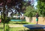 Villages vacances Guidel - Camping Kost Ar Moor-2
