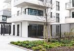 Location vacances Wemmel - Peniches Halldis Apartment-1