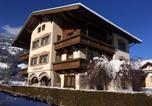 Location vacances Zell am Ziller - Birkenhof-4