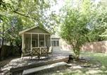 Location vacances Cedar Park - Keasbey Cottage-2