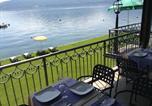 Location vacances Oggebbio - Studio Lago Maggiore-3
