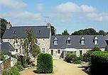 Hôtel Pleumeur-Gautier - Chambres d'Hôtes du Croas-Hent-2