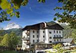 Hôtel San Vito di Cadore - Hotel Cima Belpra'