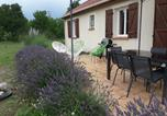 Location vacances Berganty - Holiday home Cavirande-4