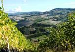 Location vacances Castelbellino - Agriturismo La Distesa-3