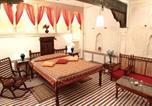 Hôtel Nawalgarh - Hotel Mandawa Haveli-4