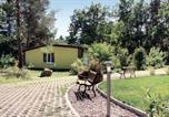 Location vacances Bestensee - Holiday home Heidesee/ Dolgenbrodt 42-1