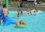 Camping  Acceptant les animaux Pays-Bas - Eurocamping Vessem-2
