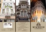 Hôtel Şehitmuhtar - Taxim Bianco Suites-2