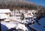 Location vacances Forbach - Ferienwohnung Zwink-4