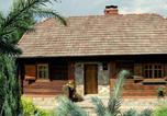 Location vacances Bochnia - Holiday home Czchów ul.Cmentarna-3