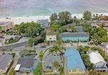 Location vacances Bradenton Beach - A Pirate's Cove at 2109 Home-1