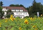Hôtel Thyrnau - Hotel Burgwald-1