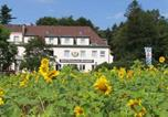 Hôtel Büchlberg - Hotel Burgwald-1