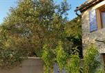 Location vacances Gigondas - Les Lurettes-2