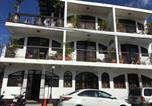 Hôtel San Juan del Sur - Hotel Central-1