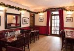 Location vacances Peebles - The Gordon Arms Hotel-2