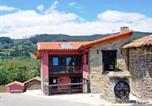 Location vacances Nava - San Zornin Holiday home Villaviciosa-1