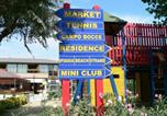 Villages vacances Mercatello sul Metauro - Happy Camping Village-4