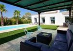 Location vacances Faro - Villa Desafio-4