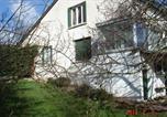 Location vacances Aillant-sur-Tholon - Grande Maison du Bois Picard-1