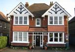 Location vacances Reigate and Banstead - Rosemead Guest House-2