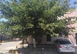 Location vacances Ciudad Juárez - La Casa de la Primavera-2