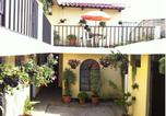 Hôtel Guatemala - Hotel Posada Santa Teresita-1