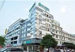 Hôtel Beihai - City Comfort Inn Beihai Rt Mart Branch-1