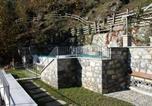 Location vacances Consiglio di Rumo - Residence Giglio Comer See-4