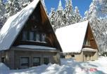 Location vacances Schmalkalden - Rennsteig Ferienhaus Ebertswiese-2