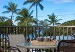 Location vacances Kīhei - Maui Parkshore #310-3