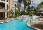 Village vacances Aruba - Divi Dutch Village Beach Resort-4