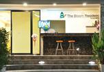Hôtel Lat Krabang - The Bloom Residence @ Suvarnabhumi-1
