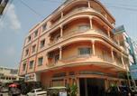 Location vacances Battambang - Shang Hai Guesthouse-3