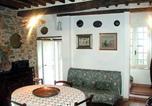 Location vacances Bagni di Lucca - Holiday home La Benabbiana Benabbio-2