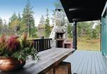Location vacances Trysil - Holiday home Trysil Hytte L--1