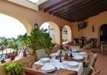 Location vacances Canuta - Abahana Villa Deitania-3