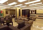 Hôtel Jerash - Al Jalaa Hotel Suites-1
