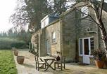 Location vacances Stow-on-the-Wold - Rectory Cottage-1