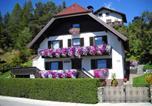 Location vacances Tamsweg - Ferienwohnung Gruber-2