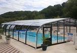 Camping avec Piscine Louannec - Flower Camping Le Mat-3