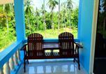 Location vacances Ko Phangan - Blue House Koh Phangan-1