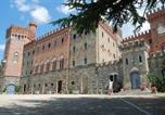 Hôtel Chiusi della Verna - Castello Di Valenzano-1