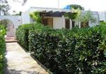 Location vacances Santa Cesarea Terme - Casa a Villaggio Paradiso-4