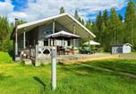 Location vacances Joutsa - Villa Pilvilinna-3