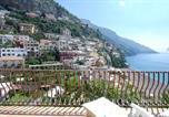 Location vacances Positano - Villa in Positano Amalfi I-1